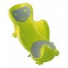 Thermobaby Babycoon Baba fürdetőszék, Sötétszürke/Zöld