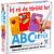 ABC betűi - fejlesztő kártyák letörölhető filccel