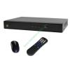 DigiCam DPT-896MA PREMIUM 8+2 csatornás rögzítő 8db HD-TVI/analóg és 2db FullHD IP kamera kezelése, VGA, HDMI, audio kimenetek, 2db USB, gyári DDNS, egér, távirányító