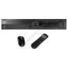 DigiCam DPT-448HA PREMIUM 4+1 csatornás rögzítő 4db HD-TVI/analóg és 1db 2Mpixel IP kamera kezelése (vagy 5 db IP kamera), VGA, HDMI, audio kimenetek, eSATA, 3db USB, Riasztási ki bemenetek, Gigabit LAN, gyári DDNS, egér, távirányító