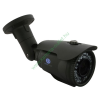 DigiCam DTB-4040VG DIGICAM HD-TVI Kültéri IR kamera, 2MP CMOS, valós D&N, 2,8-12mm (87°-27°) optika, max. 20-30m IR táv (36db)
