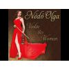 Nédó Olga Violin And Woman CD