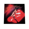 The Rolling Stones Live Licks CD