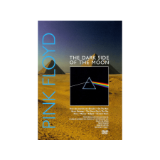 Pink Floyd Making of The Dark Side Of The Moon DVD egyéb zene