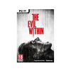 Bethesda The Evil Within PC