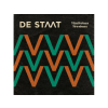 De Staat Vinticious Versions (EP) CD