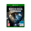 Ubisoft Watch Dogs Complete Edition (Xbox One)