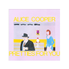 Alice Cooper Pretties for You CD