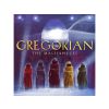 Gregorian The Masterpieces CD+DVD
