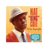 Nat King Cole The Very Thought Of You CD