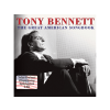 Tony Bennett The Great American Songbook CD