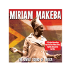 Miriam Makeba The Sweet Sound Of Africa CD