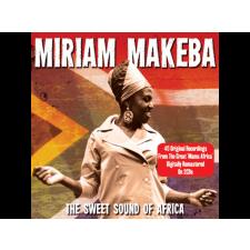 Miriam Makeba The Sweet Sound Of Africa CD egyéb zene