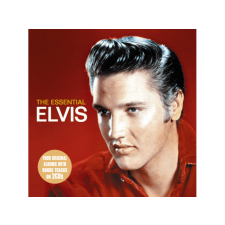 Elvis Presley The Essential CD egyéb zene