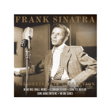 Frank Sinatra The Definitive Collection CD egyéb zene