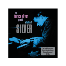 Horace Silver Quintet A Fistfull Of Silver CD egyéb zene