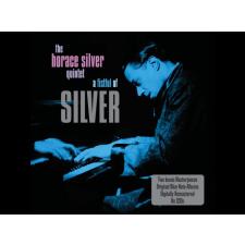 Horace Silver Quintet A Fistfull Of Silver CD egyéb zene