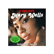 Mary Wells The Soulful Sound Of CD egyéb zene