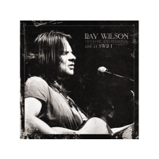 Ray Wilson Up Close And Personal - Live At SWR 1 CD egyéb zene