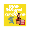 Rock Candy Funk Party We Want Groove CD+DVD