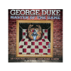 George Duke Master of The Game (Expanded Edition) CD