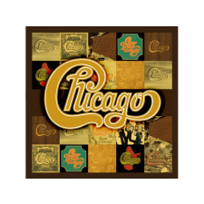 Chicago The Studio Albums 1969-1978 (Limited Edition) CD egyéb zene