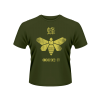 Breaking Bad - Barrel Bee T-Shirt S