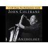 John Coltrane Anthology CD