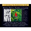 Különbözõ elõadók Bossa Nova, Samba & Latin CD