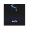 Suede Night Thoughts CD