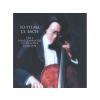 Yo-Yo Ma Bach - The 6 Unaccompanied Cello Suites Complete LP
