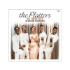 The Platters All Their Hits LP