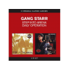 Gang Starr Step in the Arena - Daily Operation CD