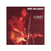 Rory Gallagher Live In Europe LP