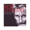 Rod Stewart Some Guys Have All the Luck CD