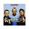 Scooter Wicked! CD