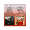 The Everly Brothers Stories We Could Tell / Pass the Chicken & Listen CD