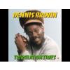 Dennis Brown Tribulation Times CD