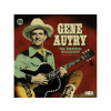 Gene Autry The Essential Recordings CD