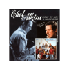 Chet Atkins Pickin' My Way / Superpickers CD