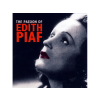 Edith Piaf The Passion of Edith Piaf CD