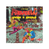 Funkadelic Under A Groove CD
