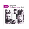 The Alan Parsons Project Playlist - The Very Best Of The Alan Parsons Project CD