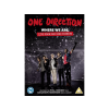 One Direction Where We Are - Live from San Siro Stadium DVD