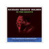 Richard Groove Holmes In The Groove CD