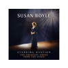 Susan Boyle Standing Ovation - The Greatest Songs From The Stage CD