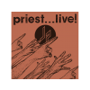 Judas Priest Priest ... Live! LP