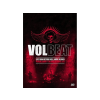 Volbeat Live From Beyond Hell / Above Heaven DVD