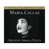 Maria Callas Greatest Arias & Duets CD