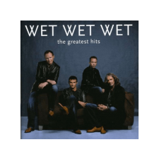 Wet Wet Wet The Greatest Hits CD egyéb zene